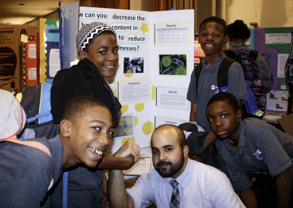 belmont science fair 3